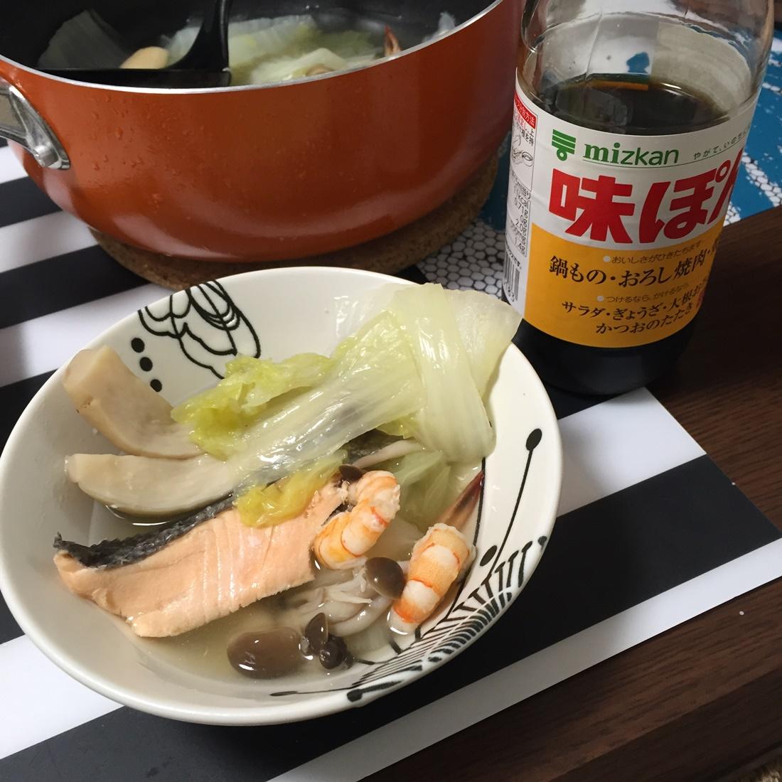 ダイエット鍋