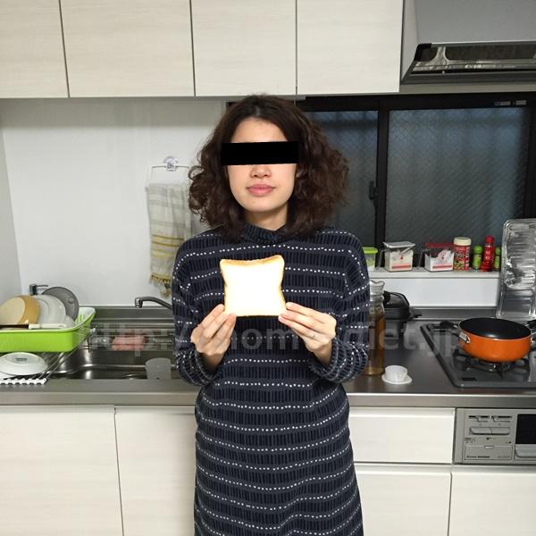 きゃー子 食パン