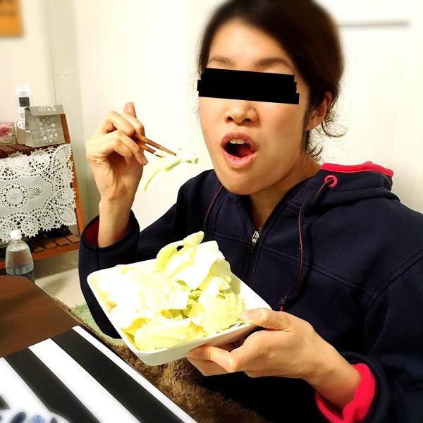 キャベツダイエット きゃー子